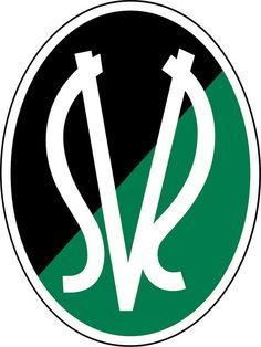 Sportvereinigung Ried (SV Ried)   Country/País: Österreich / Austria   Founded/Fundado: 1912/05/05   Badge/Crest/Logo/Escudo.