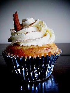 Tres Leche Cupcake Recipe...
