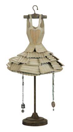 Cyber #Sale - Cottage Collection. Metal Dress Form w/ Hooks. #wholesale #decor