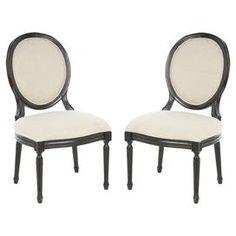 Brianne Side Chair
