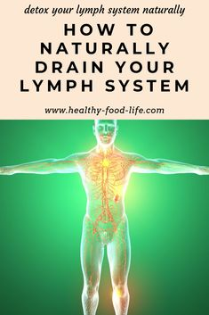 drain your lymph system naturally Drain Lymphatic System, Drain Sinuses, Lymph Detox, Dry Brushing Skin, Muscle Pain Relief, Female Hormones, Plant Therapy, Body Hacks, Natural Health Remedies