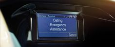 In all #Ford cars, When you think of SYNC™, you probably think of family, friends, social life, even work. But there's a more serious side to SYNC™. It can look out for you if you have an accident by automatically calling emergency services. #SabarmatiFord