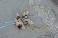 στεφανα γαμου Save The Date, Wreaths, Bridal, Wedding Ideas, Crowns, Decor, Beach, Weddings, Decoration