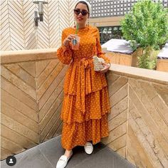 Colorful hijab outfits for weekends | | Just Trendy Girls