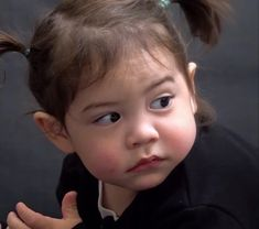 Cute Faces, Funny Faces, Superman Kids, Korean Tv Shows, Baby Park, Ulzzang Kids, Mood Pics, Pretty And Cute, Baby Fever