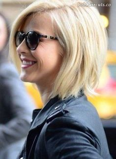 Pictures of medium hairstyles for fine hair | Hairstyles | Pinterest ...