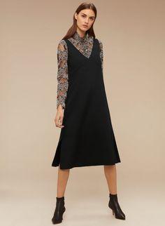 PACEY DRESS | Aritzia