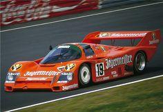 ポルシェ・956 - Wikipedia Porsche956WBrun19850802