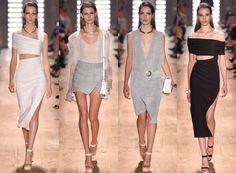 branco, cru, tons pasteis. fashion verão summer tendência by Paulo Borges