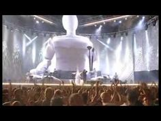 Renato zero - IL Cielo ( zerofobia) - YouTube