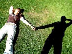Shadow photography, brilliant idea