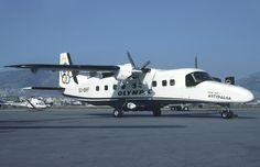 Olympic Aviation Dornier Do-228-201 [Isle of Astypalaia]-[SX-BHF]
