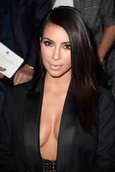 Kim Kardashian Bra Tricks - How to Go Braless