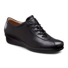 Полуботинки ECCO ABELONE 213523/01001 | Цена 4799 руб.| Купить в интернет-магазине ecco-shoes.ru