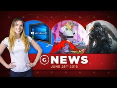 Division's Underground DLC Issues, July Xbox Live Gold, and Windows 10 S...