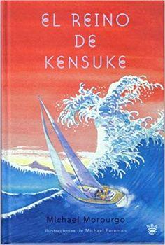 a 8 años). Michael Morpurgo, Good Night, Kensukes Kingdom, Movies, Movie Posters, Spanish, Editorial, Pdf, Tutorials