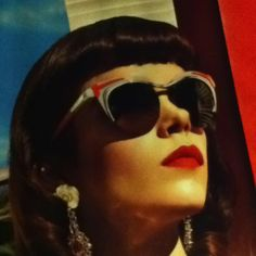 Prada sunglasses. Ridiculous. Want some