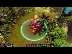 Dead Island Epidemic - Gameplay 7 - Dead Island Epidemic is a Free-to-play World's first ZOMBA [Zombie Online Multiplayer Battle Arena] Game a new kind of MOBA is born