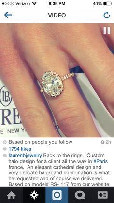 In love with Lauren B Jewelry
