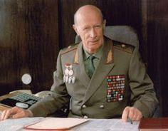 welcome to priscillia nkechi blog: Yuri Drozdov a famous Russian spy, who planted 'Il...