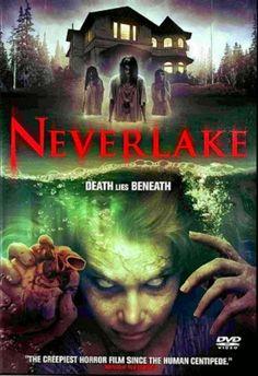 Le maratone di un bradipo cinefilo: Neverlake ( 2013 )