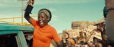 Queen Of Katwe – Trailer