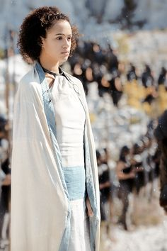 Game of Thrones:  Missandei