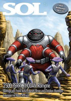 perry rhodan aliens - Google keresés
