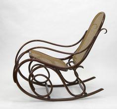 Design and Manufacturer  Thonet Brothers, Vienna, Austria, realization 1914–1922, Die Neue Sammlung – The International Design Museum Munich