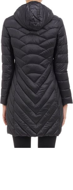 Barneys New York Packable Long Puffer Jacket Sale up to 70% off at Barneyswarehouse.com
