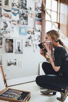 Create | Makenna Alyse