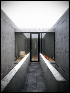 Ivy Dreams by Matheus Passos #architecture #3d