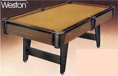 Magnificent 36 Best Retired Brunswick Pool Tables Images In 2016 Home Remodeling Inspirations Propsscottssportslandcom