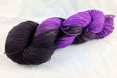 #hashtag available dyed to order from Nerd Girl Yarns until March 1, 2016
