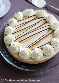 http://www.vaaleanpunainennonparelli.com/search/label/Hyydytetyt kakut ja juustokakut