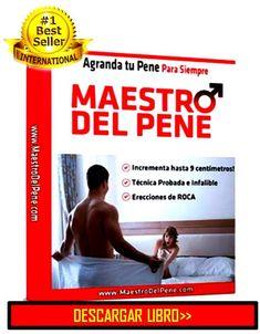 maestro del aumento de masaje de próstata