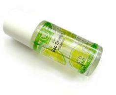 Urtekram Deo Krystal tekutý přírodní deodorant s vůní Limetka