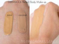 Dermacol Perfect Body Make Up