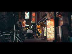 SONY A7S YOKOHAMA by Night - YouTube