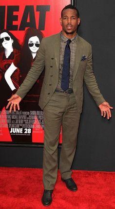 Marlon Wayans Scary Movie 2, Marlon Wayans, White Chicks, The Wb, Hot Guys, Hot Men, African Men, Screenwriting, Good Looking Men