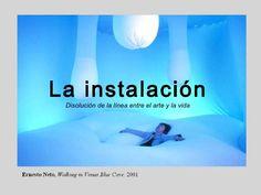 La instalacion Alfred Stieglitz, Jeanne Claude, Reggio, Art Education, Ideas Para, Teaching, Exhibitions, School, Books