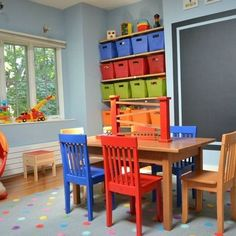 Kids Photos Chalkboard Wall Design Ideas, Pictures, Remodel, and Decor - page 6