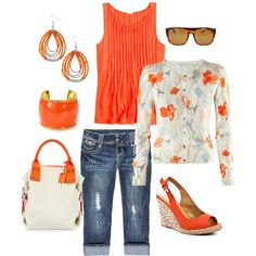 Bright and springy ...