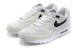 Nike Air Max 87 mens white