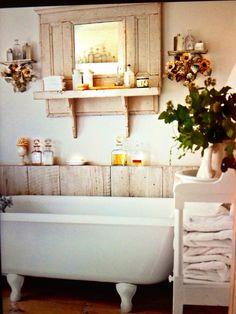 Image source cottage style magazine