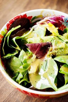 12 Addictive Salad D