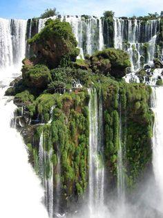 Iguazu falls, my lovely Argentina