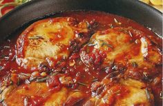 Italiaanse Koteletten recept | Smulweb.nl