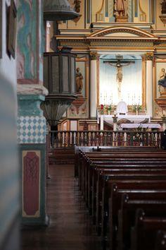 Mission San Luis Rey- Diane Chavez Photography