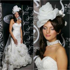 Wedding Dress Trends, Wedding Dresses, Bridal Boutique, Absolutely Stunning, One Shoulder Wedding Dress, Unique, Collection, Fashion, Bride Dresses
